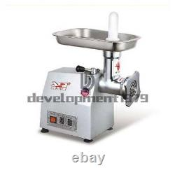 220v 220kg/h Commercial stainless steel Watt Electric Meat Grinder 0.9kw YQ-22B