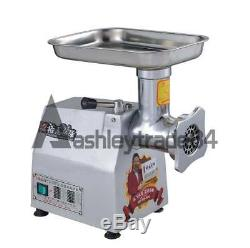 380v Commercial stainless steel 320kg/h Watt Electric Meat Grinder 2.2kw YQ-32