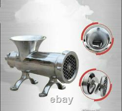 3KW 304 Full Stainless Steel Electric Grinder for Meat, Bone Crusher, Butter ag
