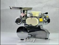 Commercial Stainless steel meat slicer mincer grinder, meat cutting machine y