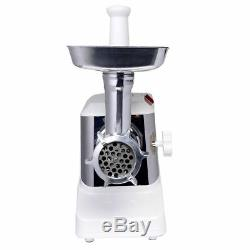 ELECTRIC MEAT GRINDER Sausage Mincer KUBBE Maker STAINLESS STEEL CUTTING BLADE