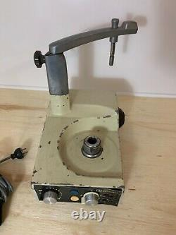 ELECTROLUX MIXER with Stainless Bowl & Accessories and Meat Grinder Powers Up