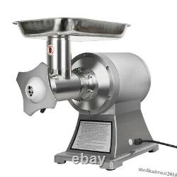 Electric Meat Grinder Sausage Stuffer Grinding Machine Stainless Steel 150kg/H