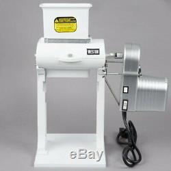 Electric Meat Tenderizer Two Legs Motor Attachment Stainless Steel Aluminum New