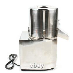 Electric Vegetable Meat Chopper Grinder Food Processor Machine Stainless 550W