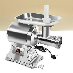 Giantex 1100W Stainless Steel Heavy Duty #22 1HP Electric Meat Grinder BRAND NEW