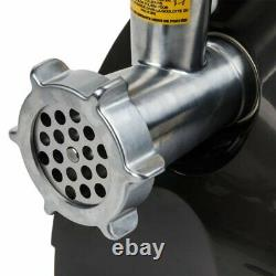 Heavy Duty #8 Electric Stainless Steel Meat and Sausage Grinder SHIPS / SOLD USA