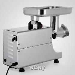 Kitchener Heavy Duty Stainless Steel Electric Meat Grinder 80Kg/H