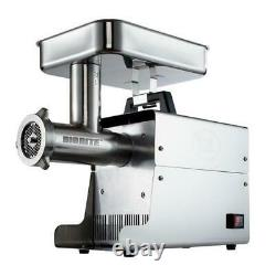 LEM #12 3/4hp Stainless Steel Grinder (FREE SHIPPING)