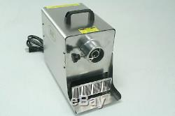 LEM Products 17791 Big Bite #8.5HP Stainless Steel Electric Meat Grinder Silver