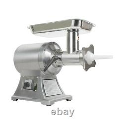 Meat Grinder Machine Commercial Household Electric Stainless Steel Detachable CE
