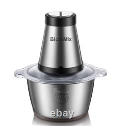 Multifunctional Stainless Steel Electric Mincer