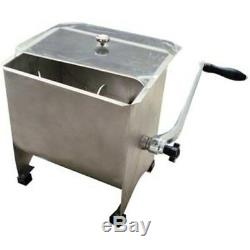 Sportsman MHMIX Stainless Steel Hand Mixer
