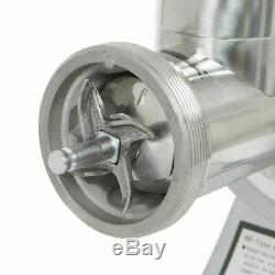 Stainless Electric Powered Power Meat Grinder Pusher