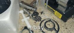 Stainless Steel Meat Grinder #12