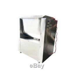 Techtongda Commercial Quality Meat Mixer-stainless