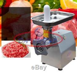 YQ-22A Commercial stainless steel 220kg/h 220v Watt Electric Meat Grinder 1.1kw